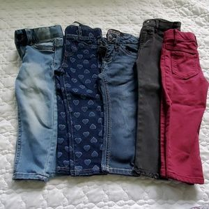 2T Jean Bundle/Lot
